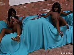 Whether you like em dark or milk chocolatey, these sexy sistas are all full of flavor and rich in beauty. ChocolateSistas.com features all shades of deliciousness. Some of our sistas are lesbians, other are just curious, but all of them are addicted to th
