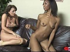 My Own Personal Collection Of Interracial Exploits! Zebra Girls Interracial Lesbians Ebony Beauties & White Sluts In Hot Interracial Lesbian Action ...