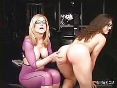 Nina - Nina Hartley Sinn Sage