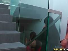 Celeste, Malena And Megan Take Bath Together 1
